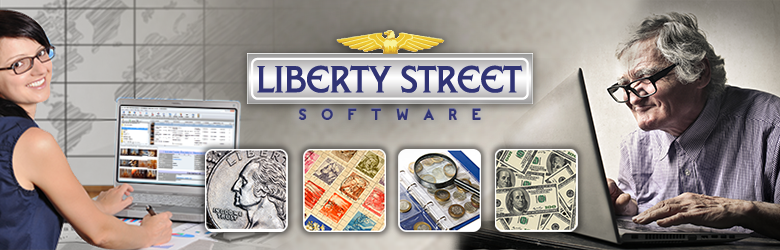 Liberty Street Software Terms of Use